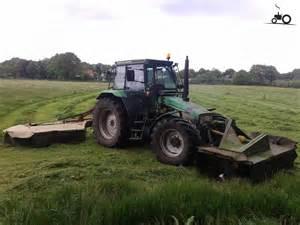tracteur Deutz-Fahr 4.57