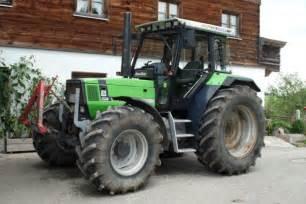 tracteur Deutz-Fahr 4.71