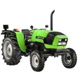 tracteur Deutz-Fahr 4.80