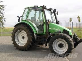 tracteur Deutz-Fahr 4.95