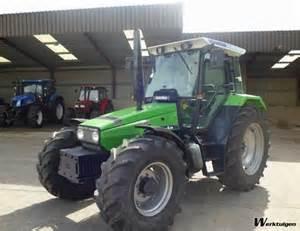 tracteur Deutz-Fahr 6.08