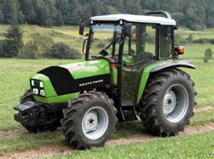 tracteur Deutz-Fahr AGROLUX 65