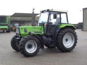 tracteur Deutz-Fahr DX 3.90