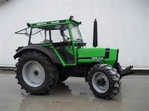 tracteur Deutz-Fahr DX 4.30