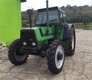 tracteur Deutz-Fahr DX 90