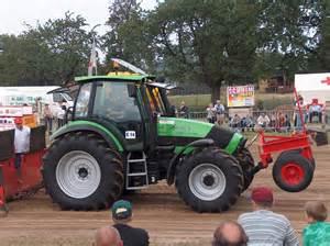 tracteur Deutz-Fahr TTV 1130
