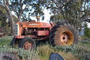 tracteur Farmall SUPER AMD