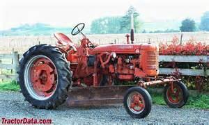 tracteur Farmall SUPER FC