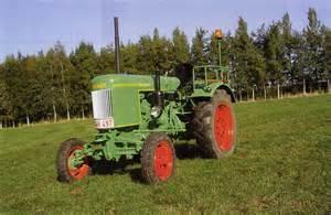 tracteur Fendt DIESELROSS F28