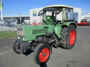 tracteur Fendt FARMER 105S
