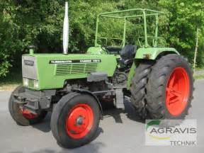 tracteur Fendt FARMER 108S