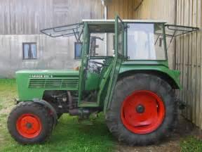 tracteur Fendt FARMER 201S