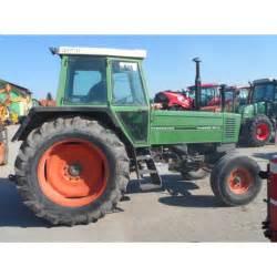 tracteur Fendt FARMER 311