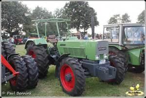 tracteur Fendt FAVORIT 11S