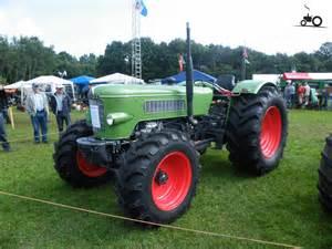 tracteur Fendt FAVORIT 4S