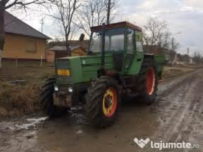 tracteur Fendt FAVORIT 612LS