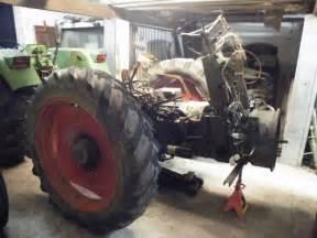 tracteur Fendt FAVORIT 614S
