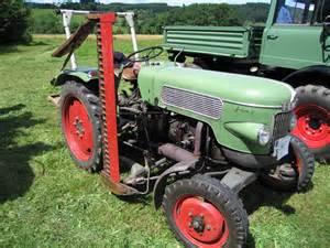 tracteur Fendt FIX 2