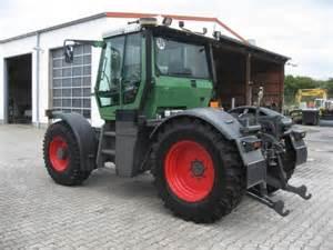 tracteur Fendt XYLON 520