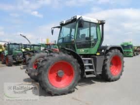 tracteur Fendt XYLON 522