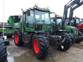 tracteur Fendt XYLON 524