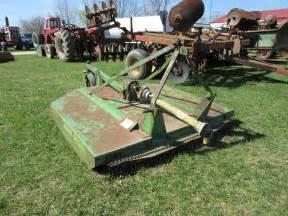 tracteur John Deere 303