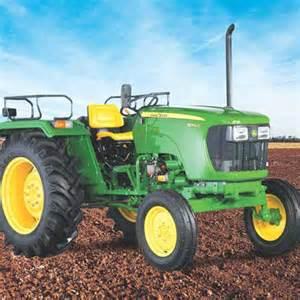 tracteur John Deere 5042D