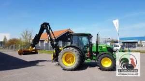 tracteur John Deere 5090G