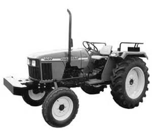 tracteur John Deere 5103E