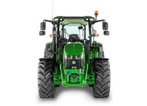tracteur John Deere 5115R