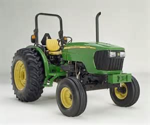 tracteur John Deere 5425