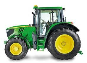 tracteur John Deere 6130M