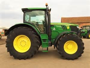 tracteur John Deere 6210R_second_modele
