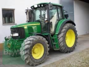 tracteur John Deere 6320