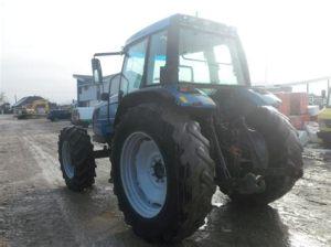 tracteur Landini 115_second_modele