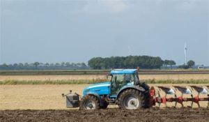 tracteur Landini 140