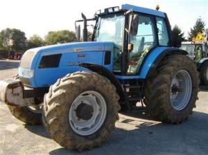 tracteur Landini 145_second_modele