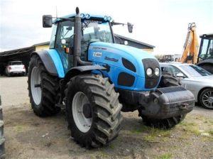 tracteur Landini 180