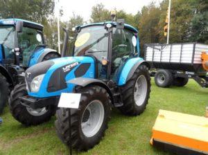 tracteur Landini 4-090