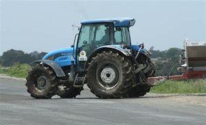 tracteur Landini 5-100H