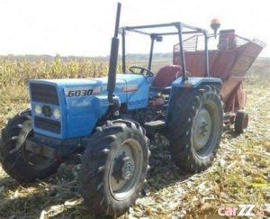 tracteur Landini 6030
