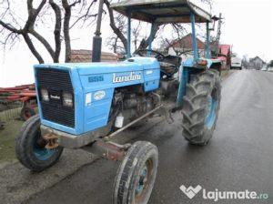 tracteur Landini 6550