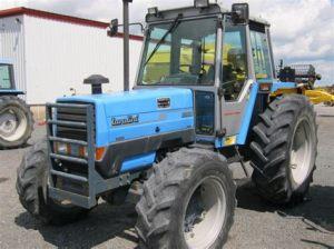 tracteur Landini 9880