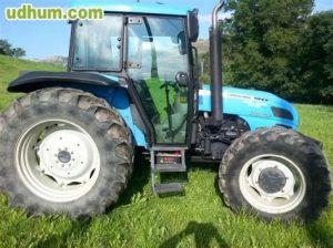 tracteur Landini ATLANTIS 90