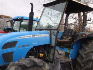 tracteur Landini ATLAS 80