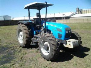 tracteur Landini ATLAS 90