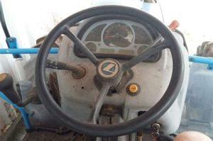 tracteur Landini POWERFARM 60