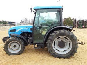 tracteur Landini REX 105