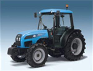 tracteur Landini REX 120