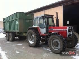 tracteur Massey Ferguson 1014